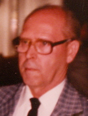 Merritt Williams