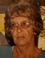 Beverly Ann McNeilly